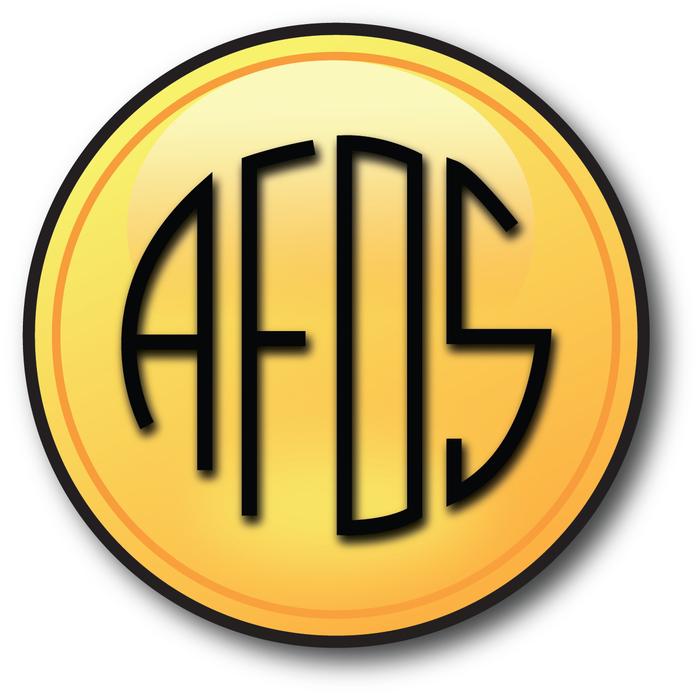 AFOS logo