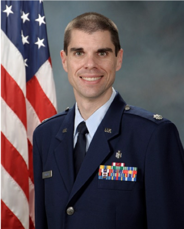 Dr. Jeff Newsom