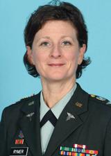 Dr. Carol Rymer