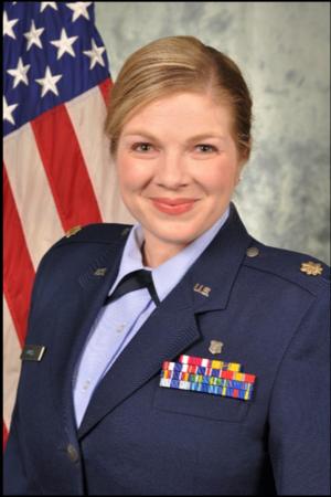 Dr. Amanda Quelly