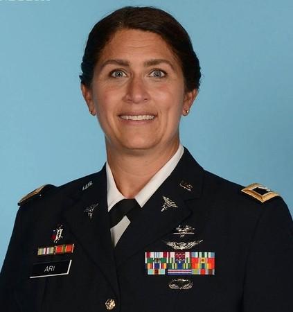 Dr. Adrienne Ari