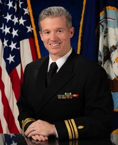 Dr. Matthew Horner