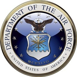 Air Force Crest 2