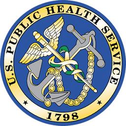 Publichealthservice Seal