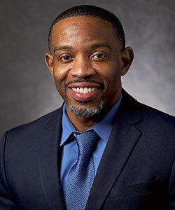 Dr. Adreain Henry