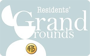 Resident Grand Rounds