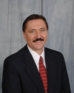 Dr. Leonid Skorin