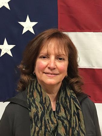 Dr. Carolyn Ihrig