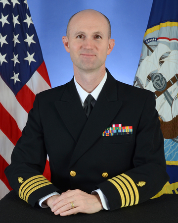 Dr. Michael Sunman
