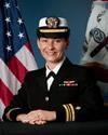 Sara Bustamante, OD, FAAO  (Navy)