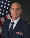 Justin Sandholm, OD, MPH, FAAO (Air Force)
