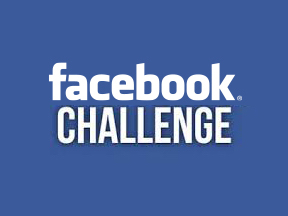 Join in on the Facebook Challenge