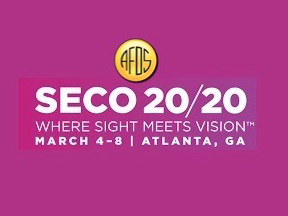 Exciting opportunities at the upcoming AFOS SECO 2020 Meeting in Atlanta!