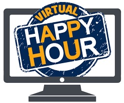 Virtual Happy Hour with AFOS President