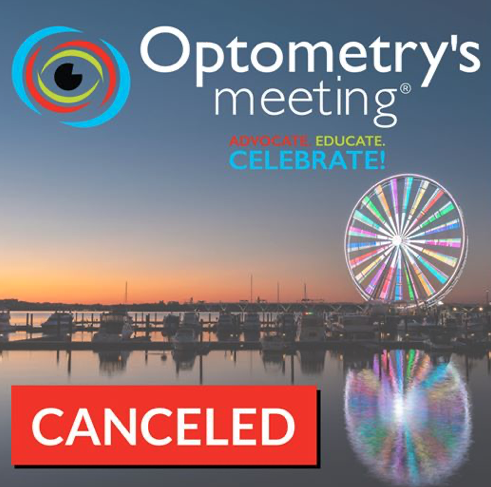 AOA's Optometry's Meeting