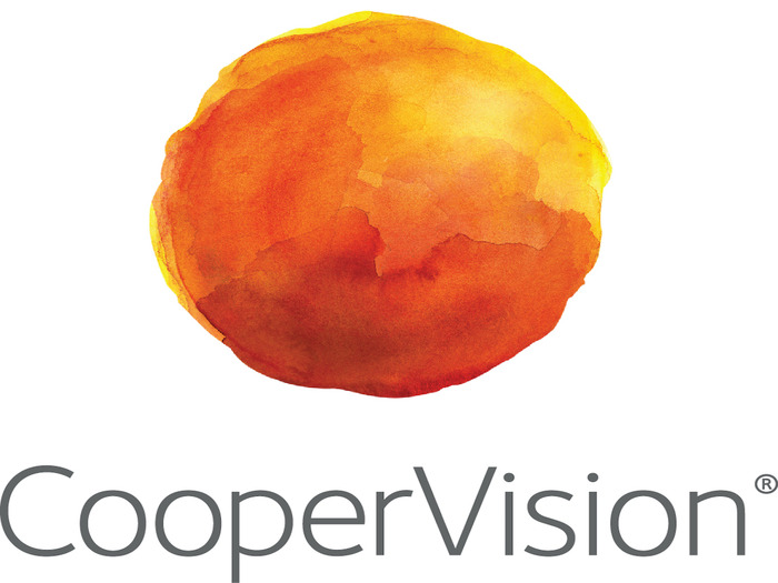 Thank you to our Patriot Sponsor, CooperVision, for their ongoing support!