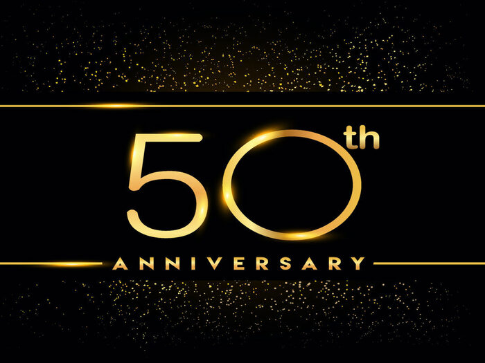 AFOS presents 50th Anniversary Resolution