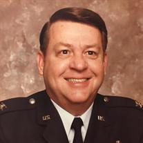 Remembering Col. Donald Dean Dunton, O.D., USAF, Retired