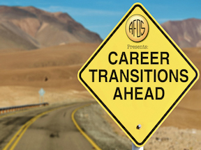 AFOS Career Transitions panel event